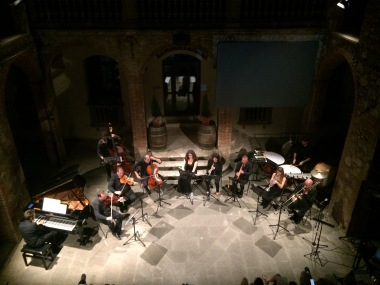 The Poliziano Ensemble